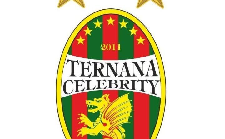 ternana celebrity logo