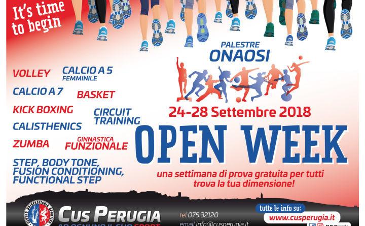 Cus-Perugia-Open-Week-2018