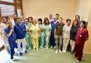 Assisi, a pieno regime il centro per il trattamento delle ferite difficili