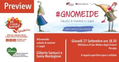 Gnomeide Locandina