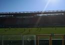 Perugia, stadio Curi, il numero degli spettatori sale a 7.581 unità