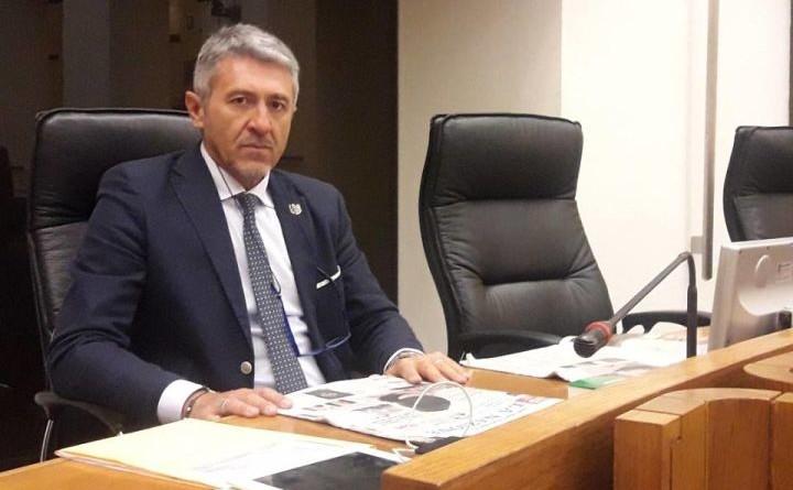 Mancini - regione