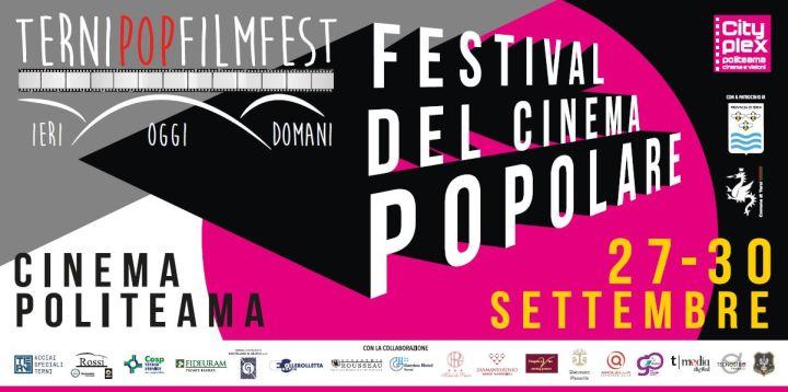 Manifesto Pop Film Fest