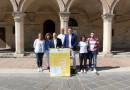 Montefalco, nuova era digitale: in arrivo 49 chilometri di fibra ottica