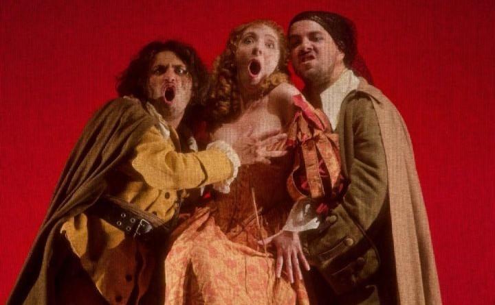 Pan opera festival in teatro2