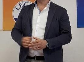 Riccardo Polli, Lega Foligno