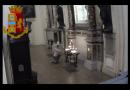 """Assisi, ladro di offerte """"beccato"""" dalla polizia di Assisi all'uscita da una chiesa"""