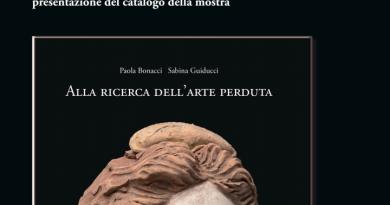Perugia, catalogo dei reperti provenienti dagli scavi clandestini in Puglia