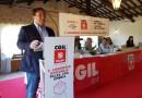 Fillea Cgil Umbria: Augusto Paolucci confermato segretario generale