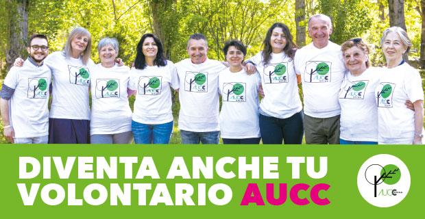 Banner Volontari Aucc