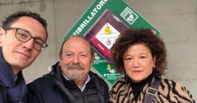 Bettarelli-Gaudenzi Fiorucci-Bassini