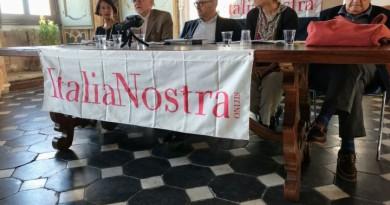 Amelia, incontro con Italia Nostra sulla pianificazione urbanistica