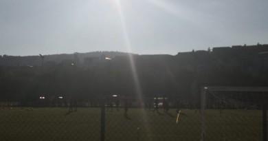 Perugia, tornano ad allenarsi i tre reduci dai crampi. Gyomber fuori due giornate