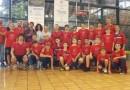 Pallanuoto, la Roma Vis Nova vince il torneo Eurochocolate