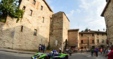 Si avvicina il FIA Hill Climb Masters di scena a Gubbio dal 12 al 14 ottobre phRAINIERI