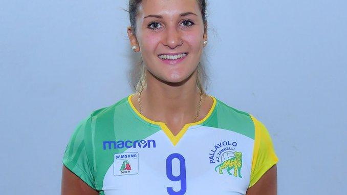 Sofia D'Odorico