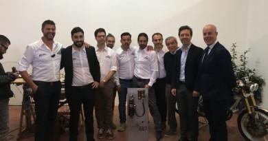 Staff Umbria Kinetics