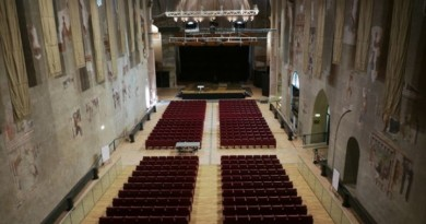 auditorium Foligno