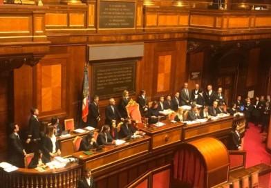 Norcia, per i due anni del sisma arriva la presidente del Senato Casellati