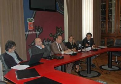 """Provincia di Perugia, Mismetti traccia il bilancio: """"Anni complessi, ma buon lavoro"""""""