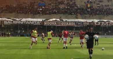 Per il Perugia l'Arechi resta stregato. La Salernitana si impone per 2-1