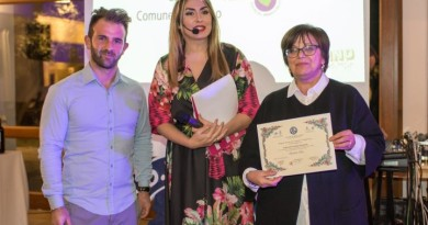 1 - Topino Special Party #topino10th Pescatori del Topino decennale - Comune di Foligno - vice sindaco Barbetti Rita 3