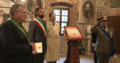 Don_Stefano_Orsini_Giacomo_Chiodini_generale_Mario_Fine