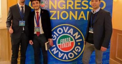 Foto congresso fi giovani