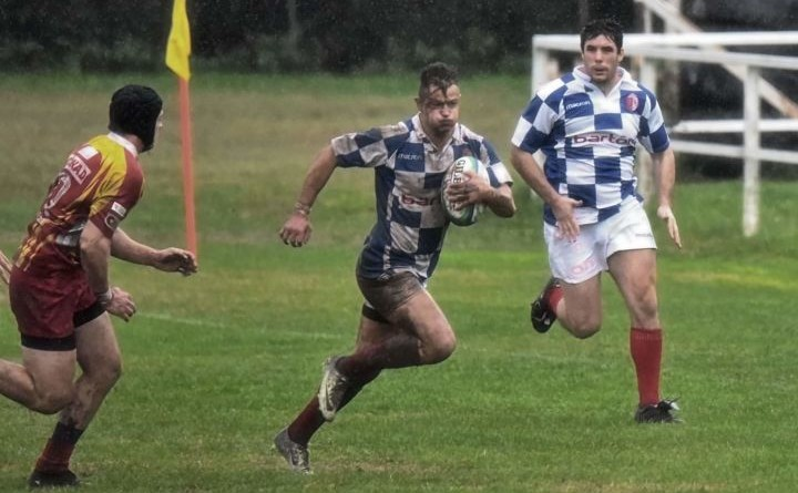 Perugia Rugby