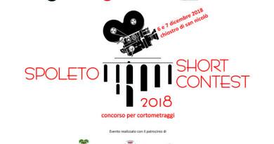 Spoleto short contest 2018