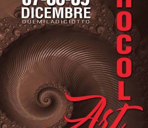 chocolart