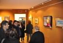 Terni, museo diocesano: Incontri natalizi 2018 – mostra di pittura, scultura, fotografia e poesia