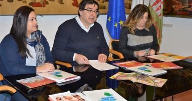 Da sinistra Loretta Rapporti_ Andrea Marchini_ Maria Pia Fanciulli 1