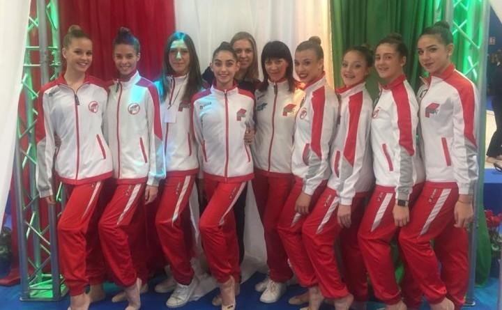 Le-ginnaste-della-Fortebraccio-Perugia