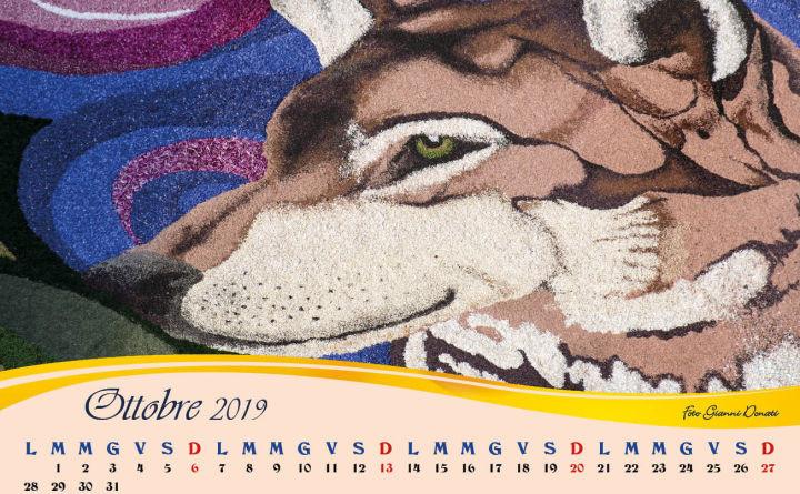 calendario2019-10-ottobre