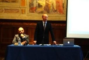 premio gubbio Sindaco di Gubbio Filippo Maria Stirati 4