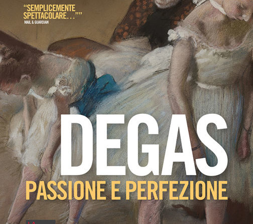 Degas (poster)