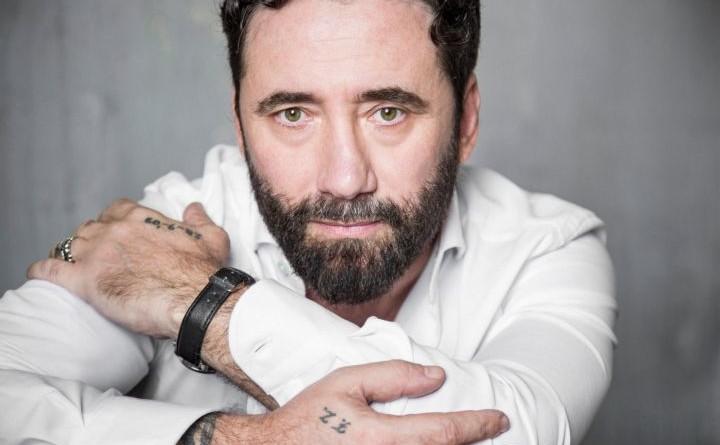 Federico Zampiglione foto di Leandro Manuel Emede