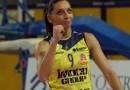 A Perugia arriva Melissa Donà, colpo di mercato della Bartoccini Volley