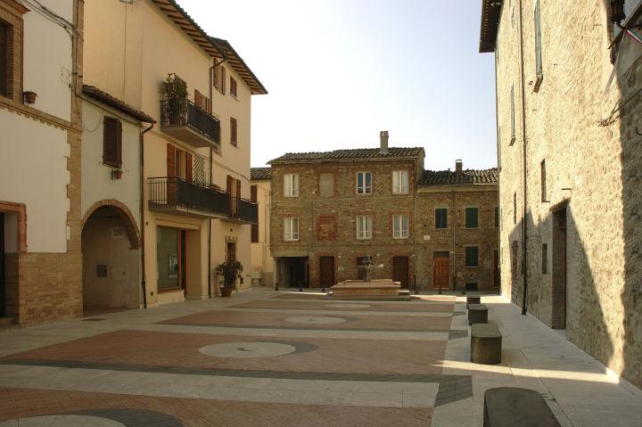 """Torgiano, rievocazione storica de """"La guerra del sale"""" - Umbria Domani - Umbriadomani"""
