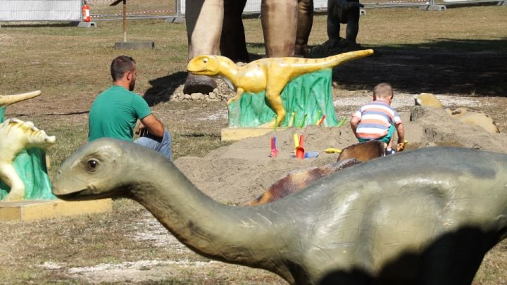 World of dinosaurs (1)