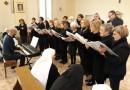 """Spello, la Corale """"Berardo Berardi"""" di Tavernelle ritrova le sue fondatrici con un concerto presso le Francescane"""