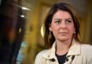 Terni, Salvini invia i rinforzi: Barbara Saltamartini a sostegno del Carroccio