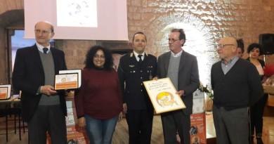 Premio a Francesca Toto