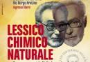 """Assisi, all'oratorio di Santa Chiarella """"Lessico chimico naturale"""""""
