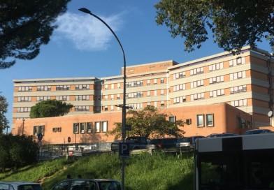 Ospedale di Terni, Radiologia pronta a novembre