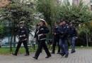 Perugia, la polizia espelle un lavavetri clandestino