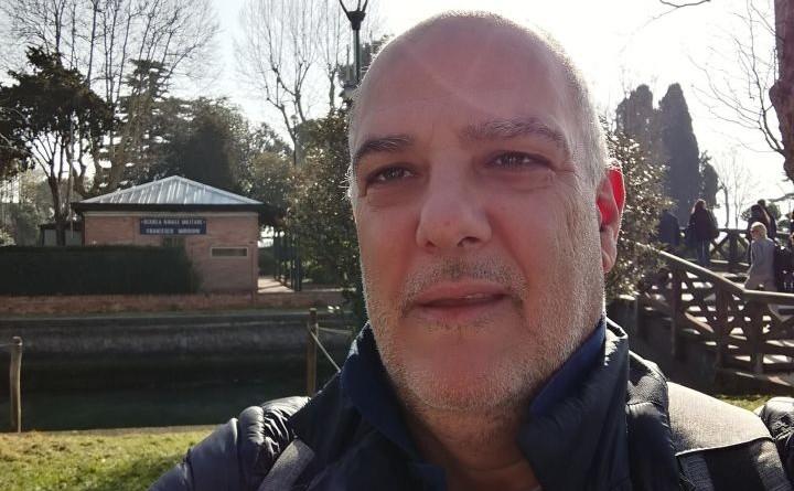 Luciano Pizzoni Foligno