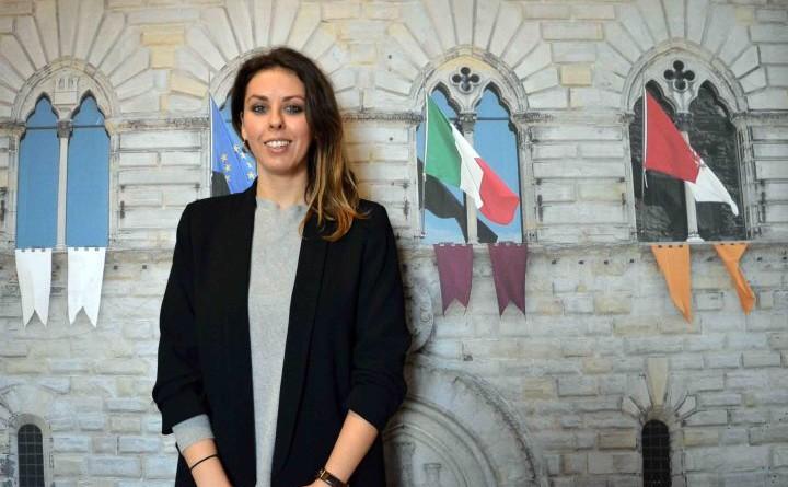 Benedetta Calagreti - orizzontale