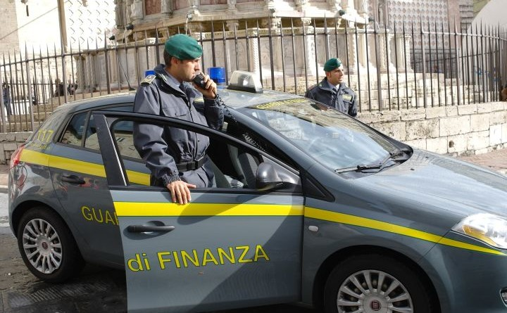 Gdf Perugia - Foto di repertorio